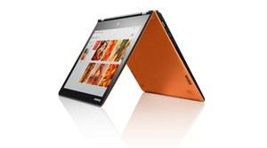 Lenovo YOGA 3 i ThinkPad YOGA - inne podejście do komputera