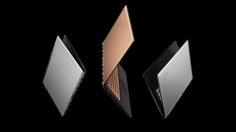 Lenovo Yoga 900S /materiały prasowe