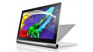 Lenovo Yoga Tablet 2 Pro z pico projektorem