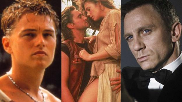 Leo DiCaprio, Michael Douglas i Kathleen Turner oraz Daniel Craig w wakacyjnych filmach dla każdego /