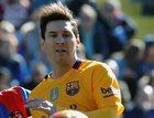 Leo Messi na badaniach. Piłkarz ma problemy z nerkami