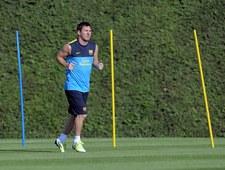 Leo Messi przez pomyłkę podpisał z ... Arką?