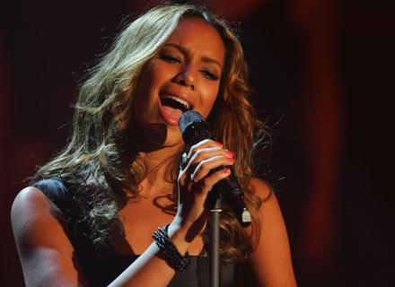 Leona Lewis fot. Andreas Rentz /Getty Images/Flash Press Media