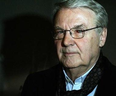 Leonard Pietraszak: Męska decyzja