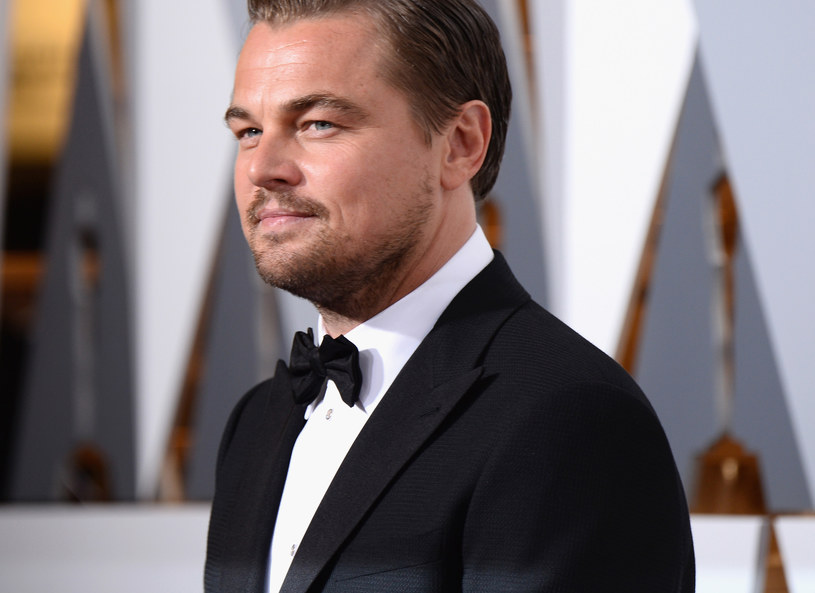 Leonardo Di Caprio /Getty Images
