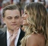 Leonardo DiCaprio i Gisele Bundchen /AFP