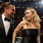 Leonardo DiCaprio i Kate Winslet razem?