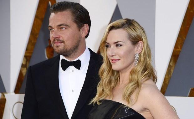 """Leonardo DiCaprio i Kate Winslet są parą? """"Star Magazine"""" publikuje dwuznaczne zdjęcia"""