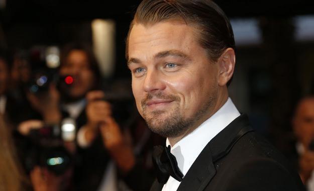 Leonardo DiCaprio - jakie plany snuje na przyszłość? /AFP