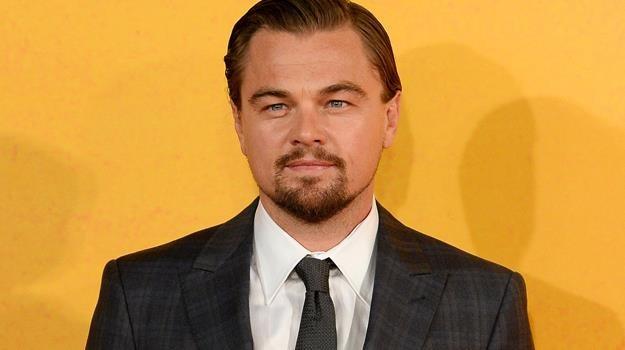 """Leonardo DiCaprio jest w stanie wydać fortunę na figurki postaci z """"Gwiezdnych wojen""""/fot. Ian Gavan /Getty Images/Flash Press Media"""