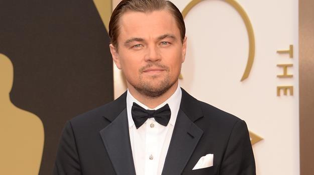 Leonardo DiCaprio od dawna jest futbolowym fanem / fot. Jason Merritt /Getty Images