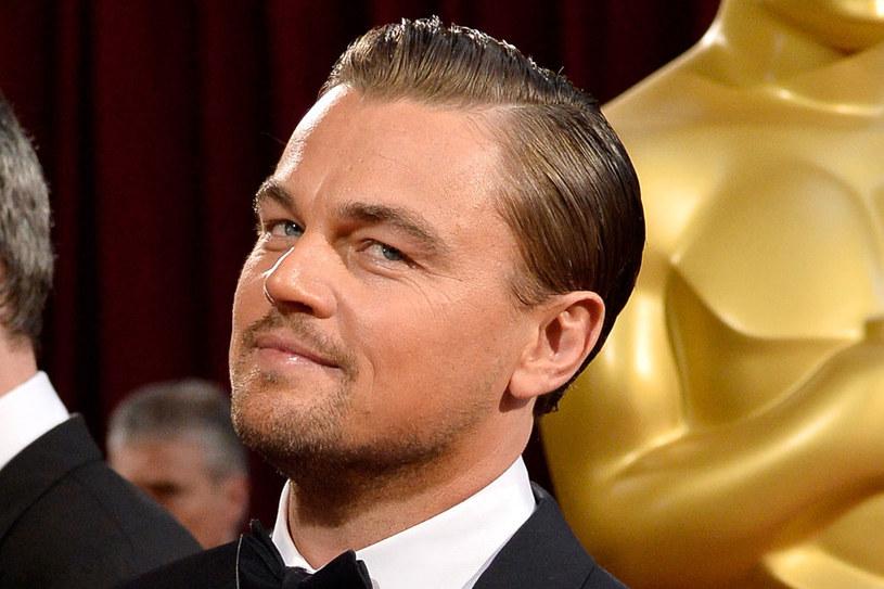 Leonardo DiCaprio otwiera luksusowy kurort /Getty Images