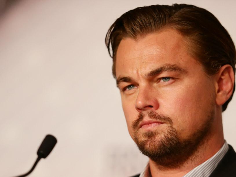 Leonardo DiCaprio: pięć nominacji, zero Oscarów /Vittorio Zunino Celotto /Getty Images