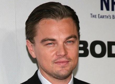 Leonardo DiCaprio /Getty Images/Flash Press Media