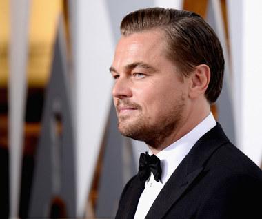 Leonardo udowodnił, że ma wielkie serce