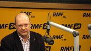 Leonid Swiridow: Miałem ofertę pracy dla służb specjalnych. Ale nie z Rosji