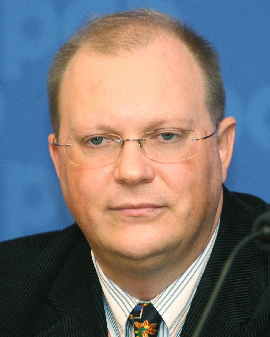 Leonid Swiridow / Radek Pietruszka   (PAP) /PAP
