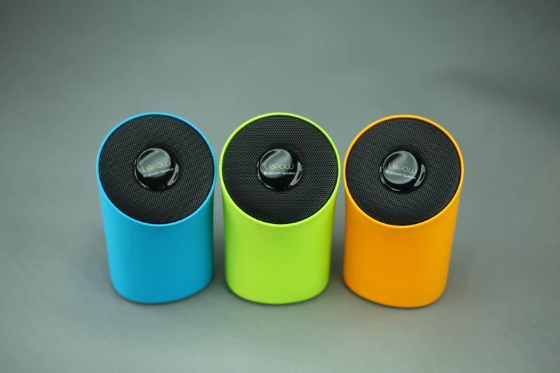 Lepow MODRE  Bluetooth Speaker /materiały prasowe