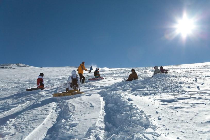 Les 2 Alpes zaliczane jest do 10 najlepszych alpejskich stacji we Francji /Getty Images