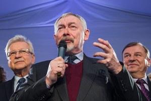"""Leśniak: Jan Tajster dyrektorem? """"Zupełne nieporozumienie"""""""