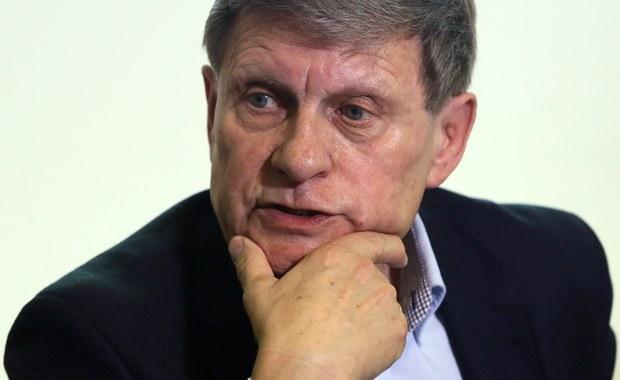 Leszek Balcerowicz wchodzi do ukraińskiego rządu