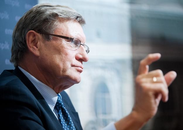 Leszek Balcerowicz /Łukasz Szeląg /Reporter