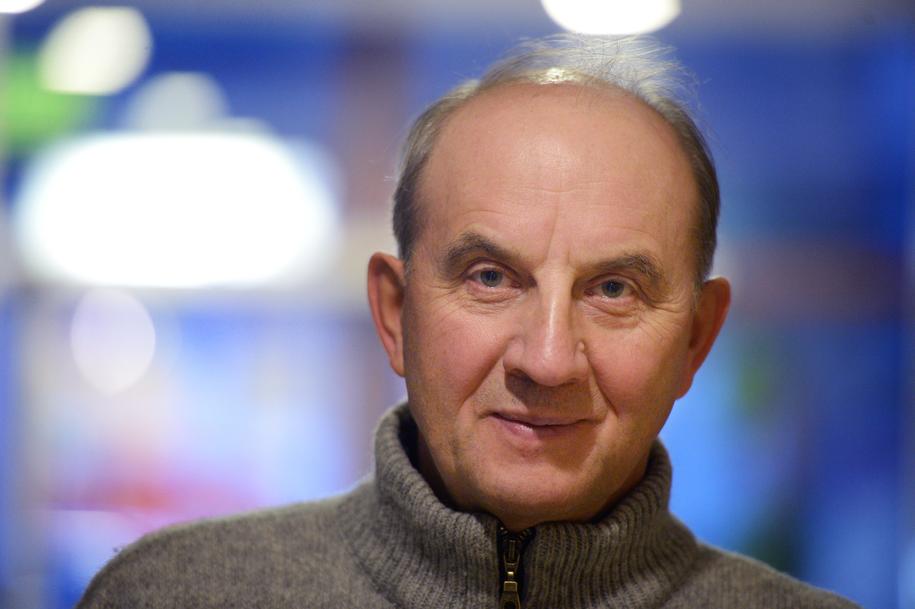 Leszek Cichy /Jacek Turczyk /PAP
