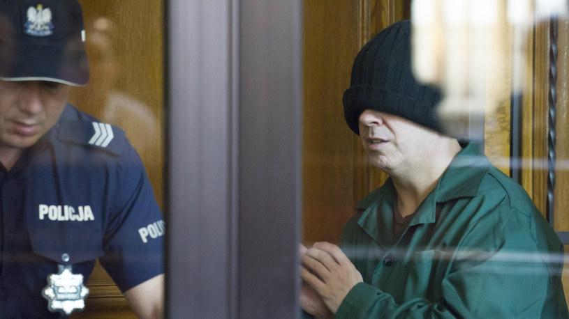 Leszek P. był oskarżony o popełninie 17 morderstw, ale sam mówił o tym, że jego ofiar mogło być nawet 90 /East News