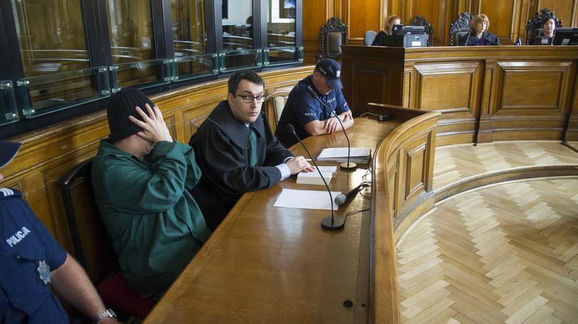 Leszek P. odsiedział w więzieniu 25 lat /East News