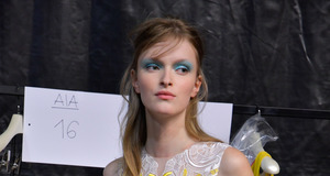 Letni makijaż Byblos