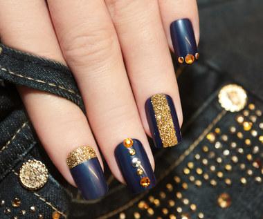 Letni manicure odkodowany