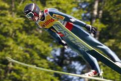 Letnia GP w skokach: Wygrana Morgensterna, Stoch dziewiąty