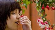 Letnie alergie