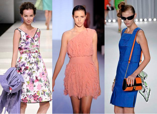 Letnie sukienki /East News/ Zeppelin