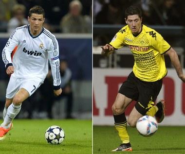 Lewandowski czy Ronaldo? Już dziś starcie wielkich napastników