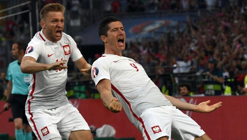 Lewandowski kontra Błaszczykowski w Pucharze Niemiec