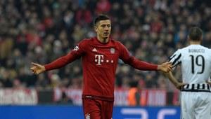 Lewandowski: Może zagram w Anglii lub Hiszpanii