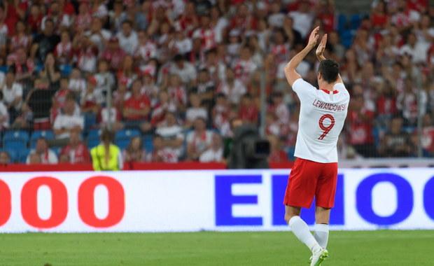 Lewandowski po meczu z Chile: W ofensywie i defensywie coś szwankowało
