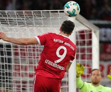 """""""Lewandowski powinien zostać sprzedany"""". Wideo"""