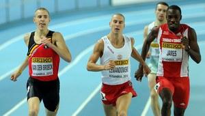 Lewandowski: Świat po igrzyskach się nie zawalił