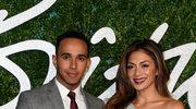 Lewis Hamilton i Nicole Scherzinger przyłapani razem