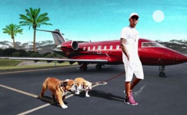 Lewis Hamilton unikał płacenia podatku od luksusowego odrzutowca