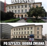 """""""Lex Szyszko"""" ministrowi raczej nie zostanie zapomniane..."""