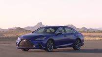 Lexus ES VII generacji