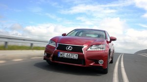 Lexus GS 250 Prestige - test