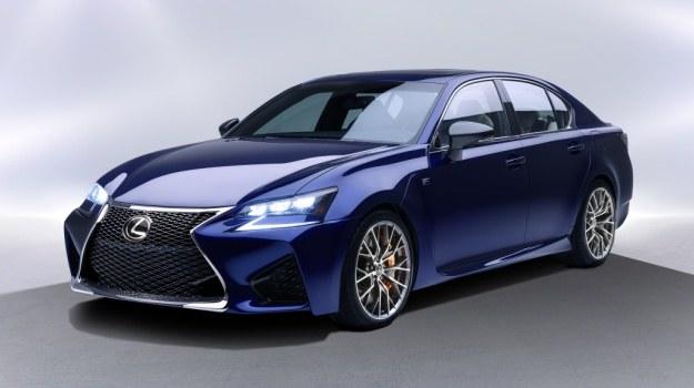 Lexus GS F /Lexus