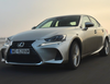 Lexus IS 200t Prestige – test