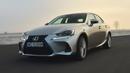 Lexus IS 200t Prestige – test