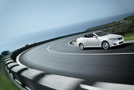 Lexus IS 250C /