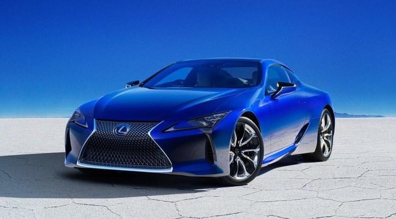 Lexus LC /